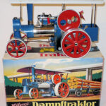 Toy steam engines  museum – Chesterfield