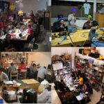 MakerSpace Hackerspace and TinkerSpace